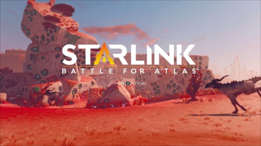 Starlink Battle for Atlas Cover