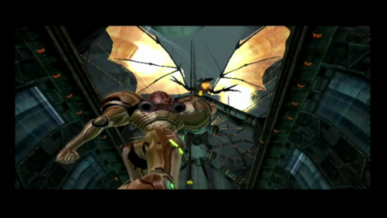 Metroid Prime Ridley