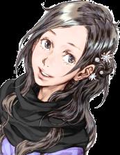 Akane Kurashiki Smile