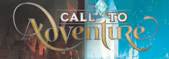 Call to Adventure Cover