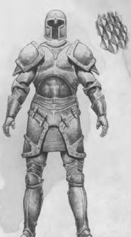 D&D 5E Armor