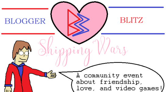 Blogger Blitz Shipping Wars Sign Ups