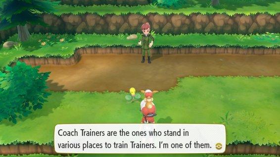 Fuzzblock Coach Trainer
