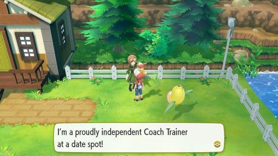Fuzzblock Independent Coach Trainer