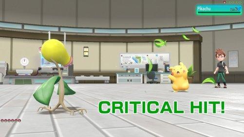 Fuzzblock Thorn Wrecked Pikachu