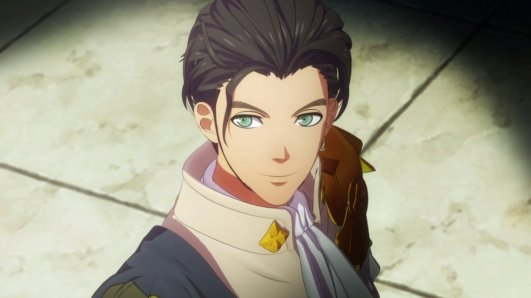 Three Houses Adult Claude