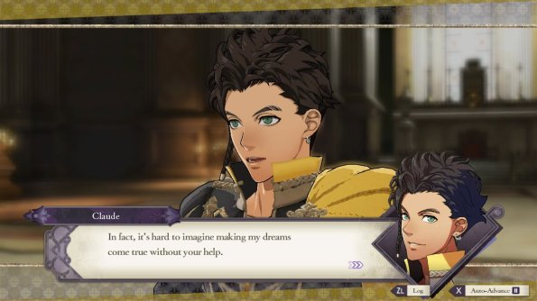 Three Houses Dreams Come True