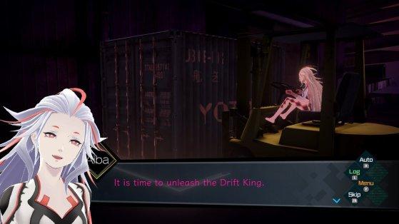 Somnium Drift King