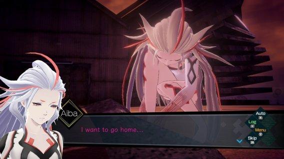 Somnium I Want to Go Home