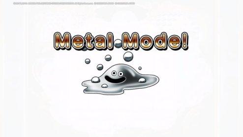 DQ11 Metal Mode