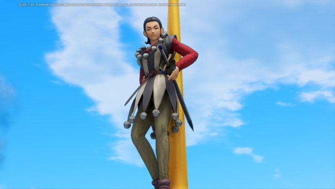 A Place For Sylvando Party Composition In Dragon Quest Xi Adventure Rules The greatest heroes of lore embrace the power, strenght, and intelligence of the might dragon race. party composition in dragon quest xi