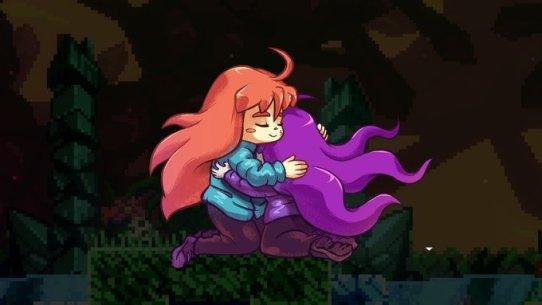 Celeste Madelines Hug