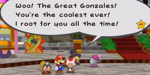 TTYD Great Gonzales