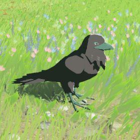 Zelda Crow